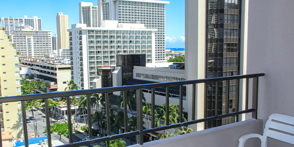 Royal Kuhio Studio Plus/1 Bedroom